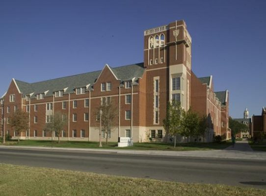 Brooks Residential Hall