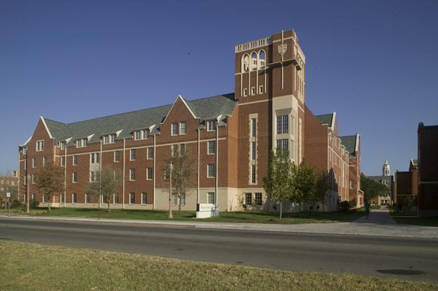 Brooks Residential Hall